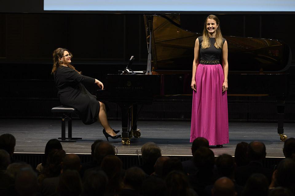 Rahn Continuo Konzert 2019, Zürich, ©Priska Ketterer
